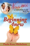 Beginning Anew Cover Front Final