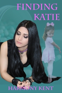 Kindle Cover Finding Katie