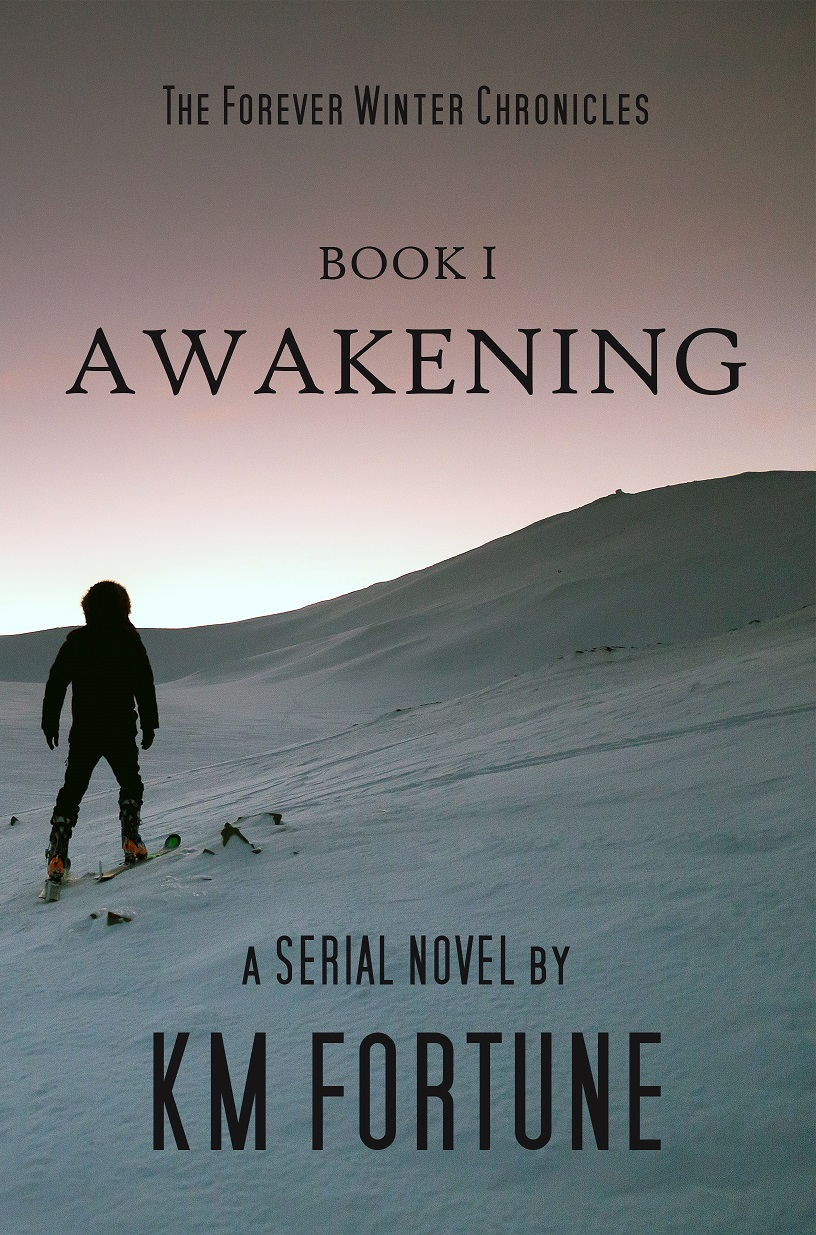 Awakening_just cover_small