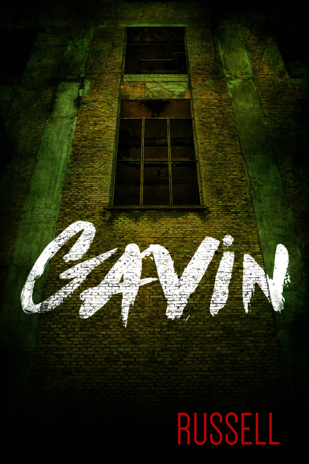 GAVIN Front Cover 0217
