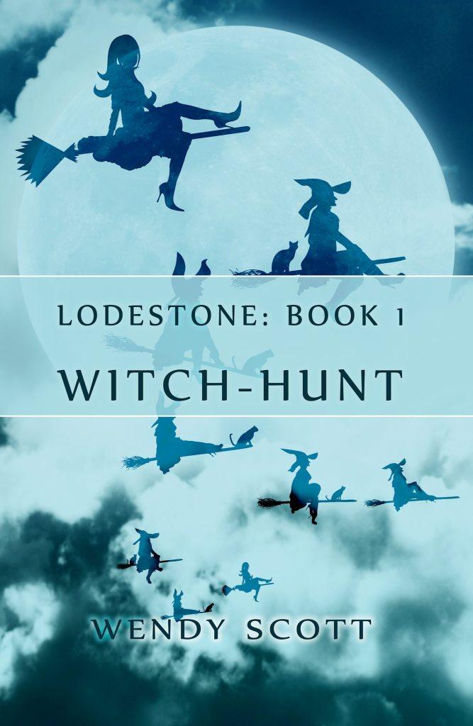 Lodestone (Witch-Hunt) (1)