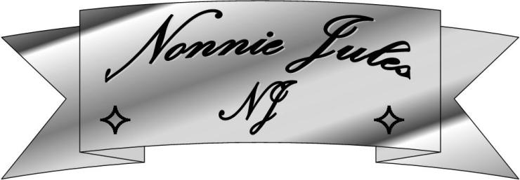 Nonnie