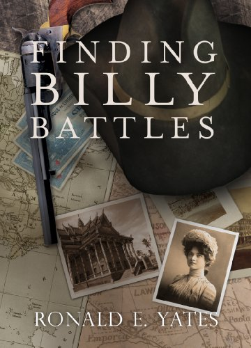 Finding Billy Battles by Ron Yates