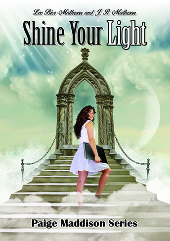 Shine Your Light final size