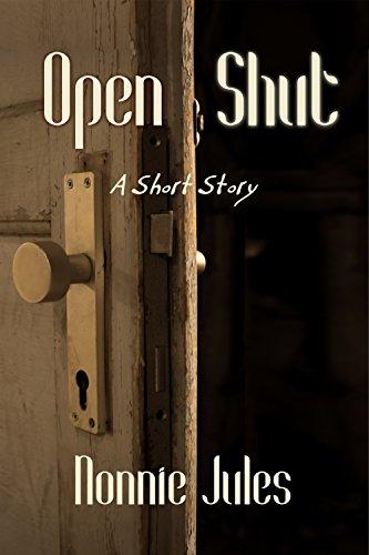 Open Shut by NJ