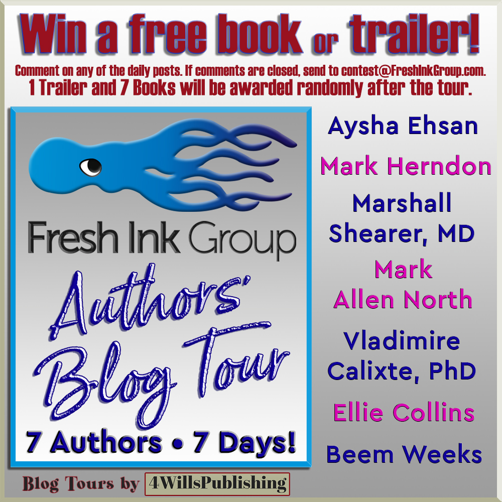 FIG Authors Tour Featured Image