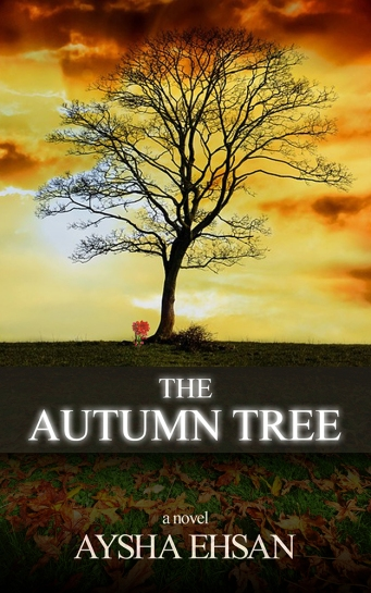 The Autumn Tree Front Cover