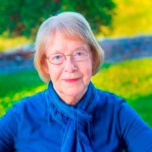 Harriet Hodgson