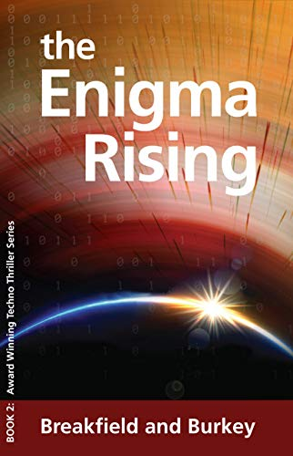 The Enigma Rising by Breakfield & Burkey